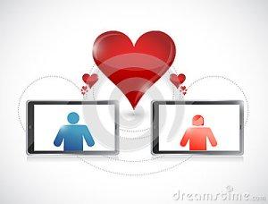 tablet-online-dating-graphic-concept-illustration-design-over-white-32536809